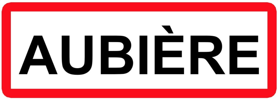 Ville d'Aubière