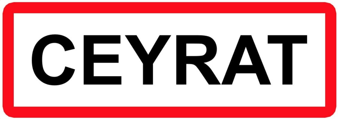 Ville de Ceyrat