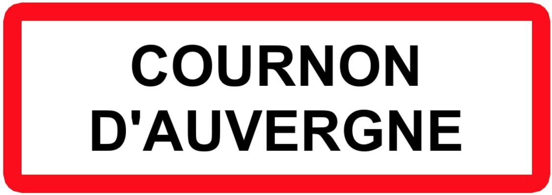 Ville de Cournon d'Auvergne