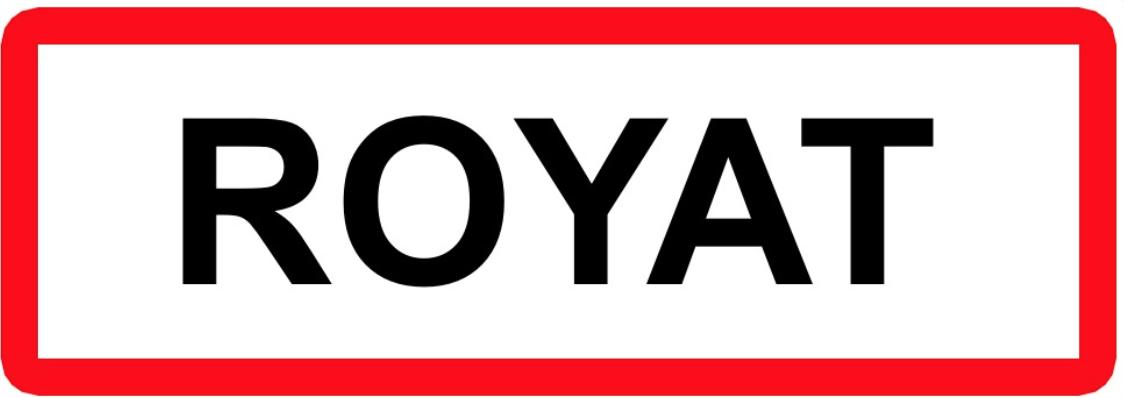 Ville de Royat